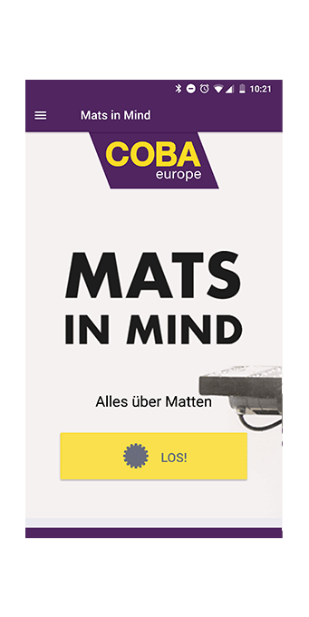 Mats in Mind Home