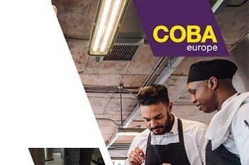 Hotellerie und Gastronomie Katalog 2019 COBA