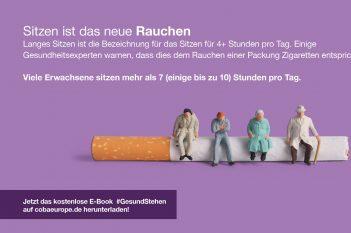 Kostenlsoes E-Book Sitzen das neue Rauchen