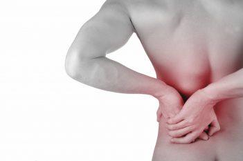 Rückenschmerz Arbeit Gesundheit