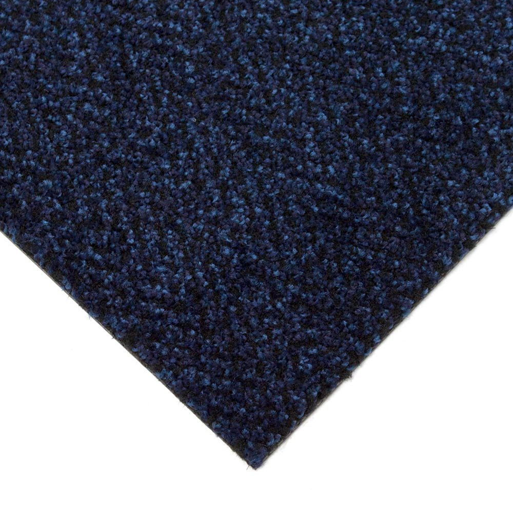 COBA Europe blau Alba Schmutzschleuse Sauberlaufzone Eingang Eingangsbereich