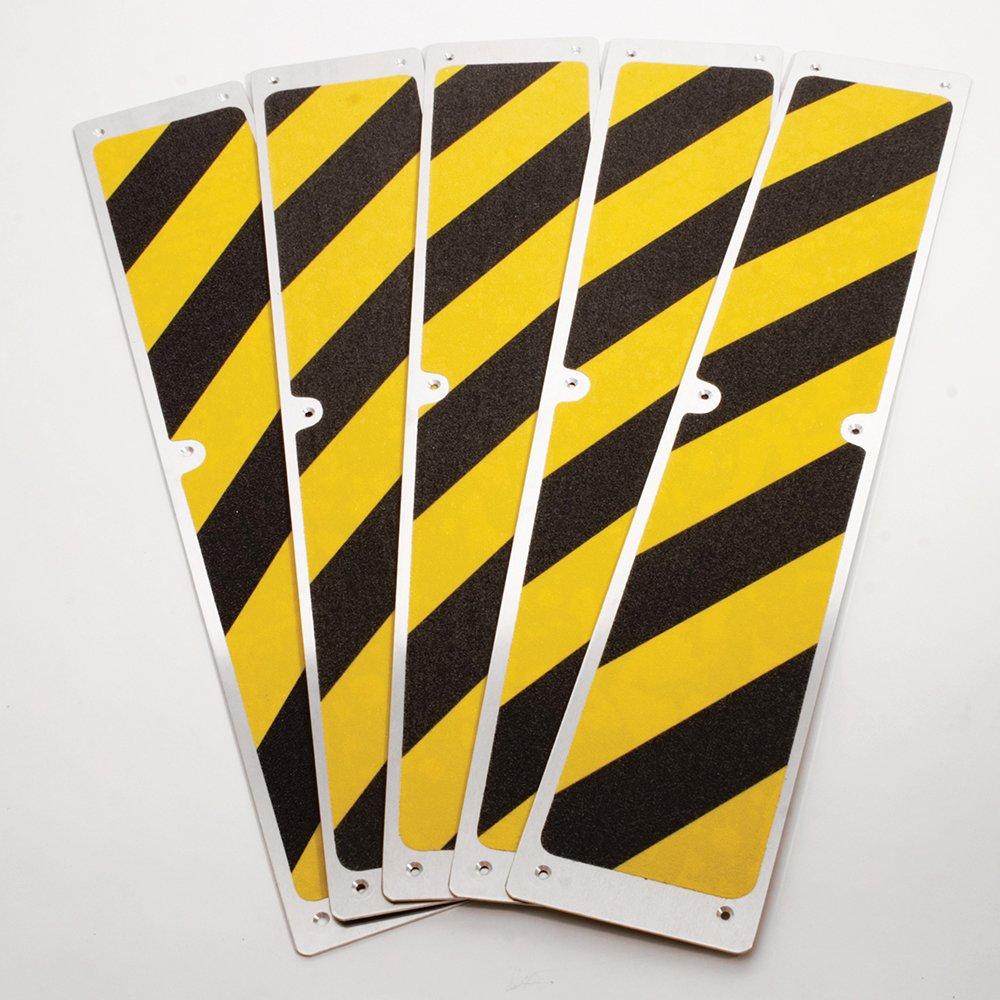 aluminium treppenauflage Antirutschbelag für Treppen Trittsicherheit Antirutsch