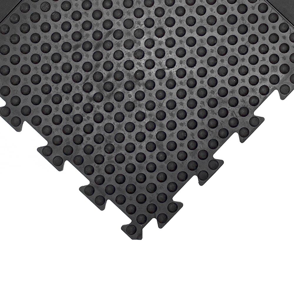 Arbeitsplatzmatten Anti-Ermüdungsmatten Antirutschmatten Industriematten COBA Bubblemat Connect