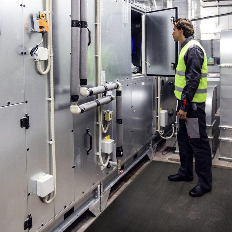 Isolationmatte Arbeitsplatzmatte Hochspannung Arbeitsplatz Sicherheitsmatte Coba Switch bsen61111