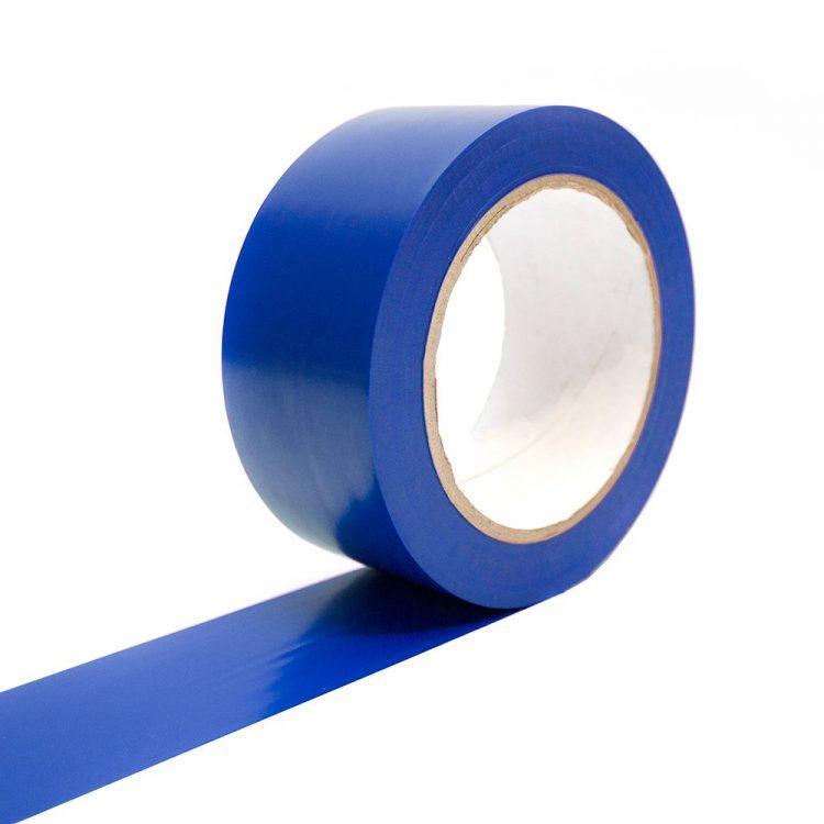 Bodenmarkierungsband Selbstklebend Bodenmarkierung blau