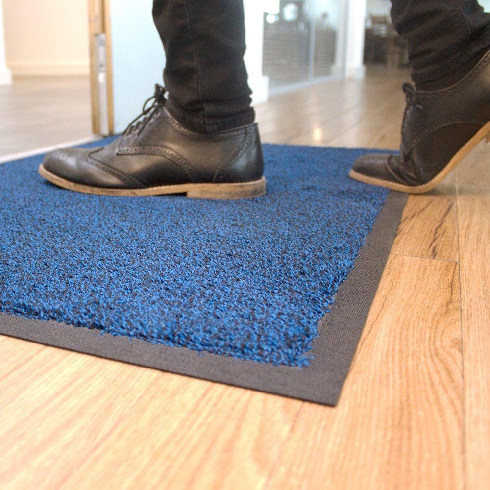 Eingangsmatten Schmutzfangmatten Sauberlaufmatten waschbar Hersteller COBAwash