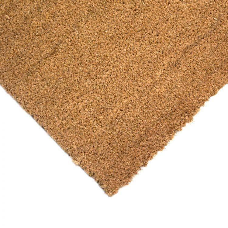 Eingangsmatten Schmutzfangmatten Sauberlaufmatten Hersteller Kokosfasermatte robust COBA Coir