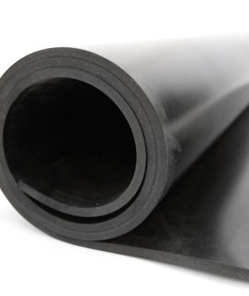 Nitril-Butaden-Kautschuk NBR Gummi Nitrilgummi Gummiplatten Industriegummi