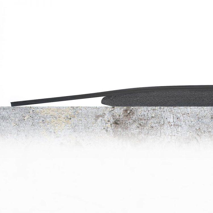 Industriematten Arbeitsplatzmatte Anti-Ermüdungsmatte Meterware Coba Marble Anti Fatigue