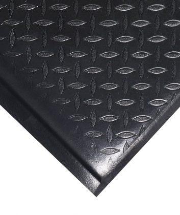 Orthomat Comfort Plus Industriematten Antirutschmatte Arbeitsplatzmatten Anti-Ermüdungsmatte