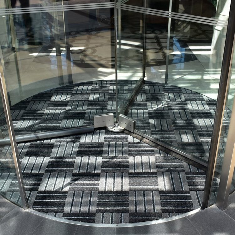 Pathmaster Sauberlaufmatte Schmutzfangsmatte Sauberlaufzone Schmutzfangsystem Innen Eingangsbereich