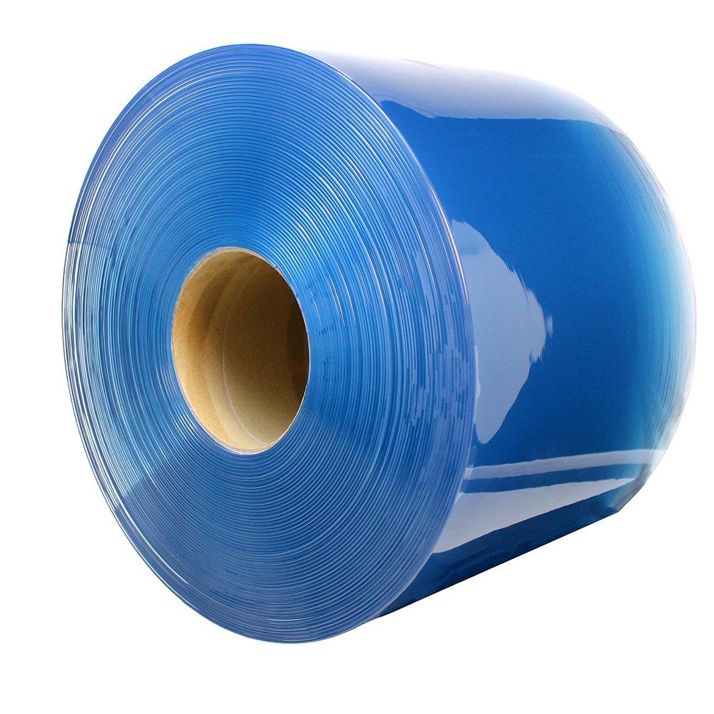 PVC Streifen Vorhang für Kühlhaus Tiefkühlhaus