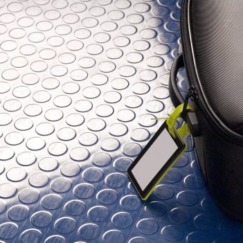 Bodenbelag Gummi Fliese Bodenfliese einfach