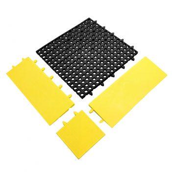 Anti-Ermüdungsmatte Antirutschmatte Arbeitsplatzmatten Tough Deck