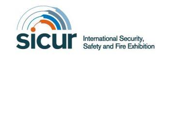 SICUR Madrid Logo
