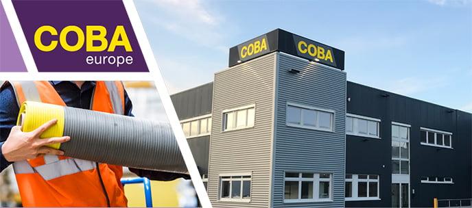 COBA europe GmbH Hersteller von ergonomischen Arbeitsplatzmatten und Bodenbelagslösungen