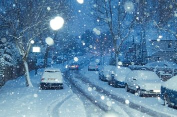5 Essential Tips for Dealing with the Snow