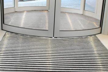 Entrance Flooring for Hotels