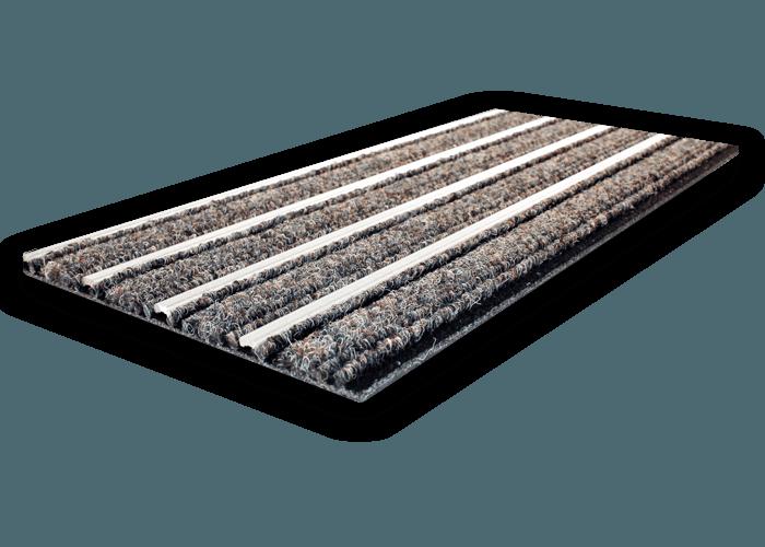 aluminium matting