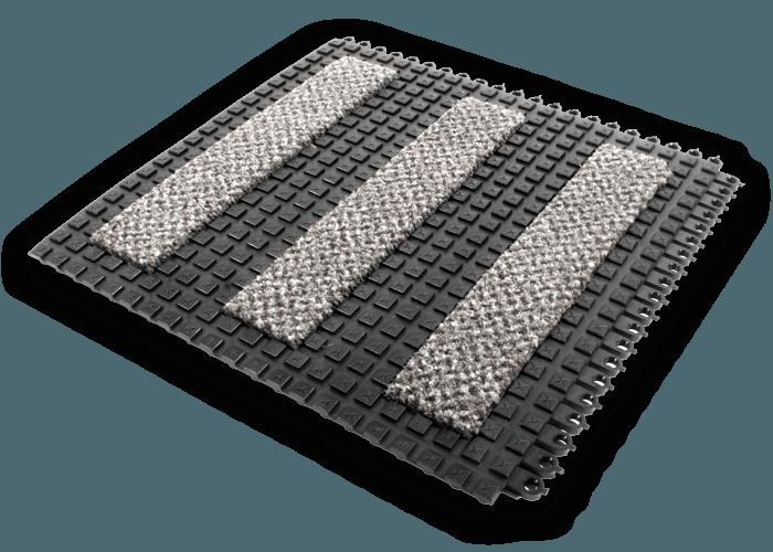 barrier matting
