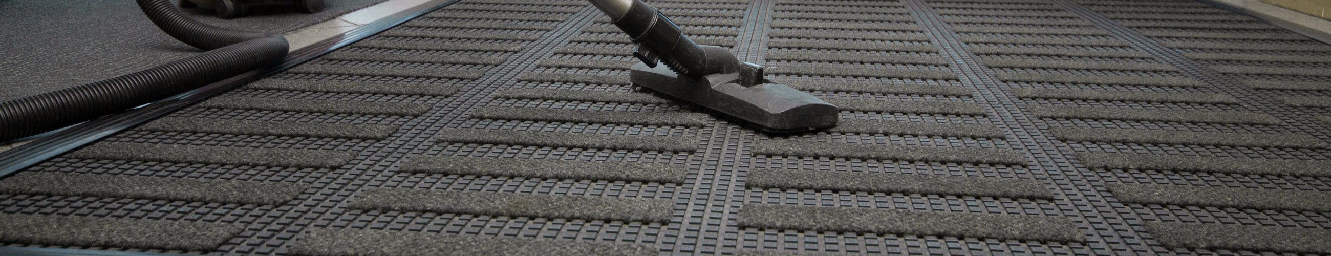 entrance matting cleaning guide