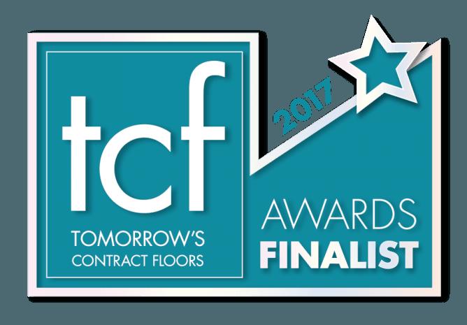 Contract Flooring Award Nomination for Plan.a