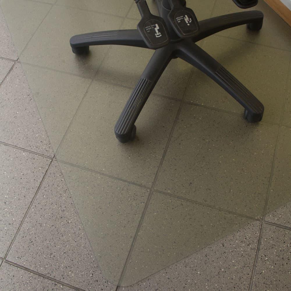 carpet chair mat
