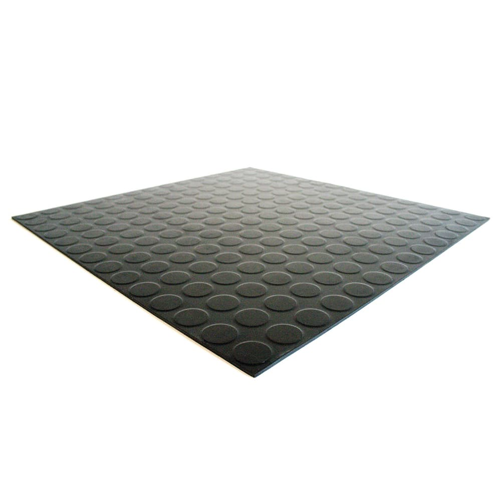 rubber tile flooring