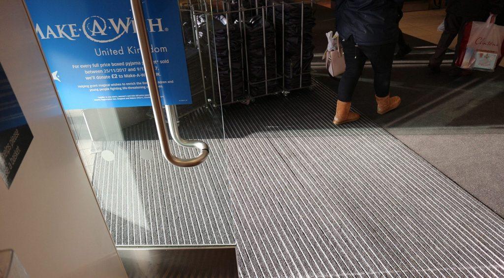 primark barrier matting
