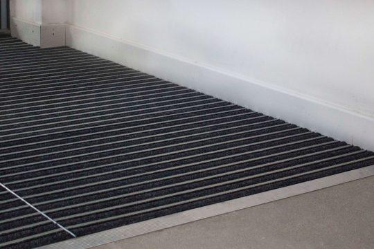 entrance matting 588 Lea Bridge