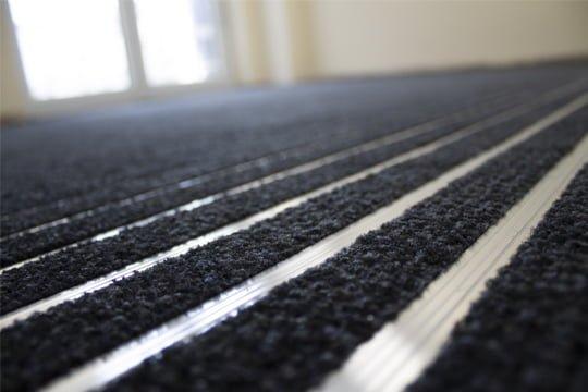 Plan.e entrance matting