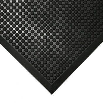 Tapis de poste de travail ergonomique efficace en polyuréthane de qualité supérieure, tapis antidérapant, tapis anti-fatigue