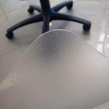 Sous-couche pour chaise de bureau Tapis de protection du sol Protection de la moquette