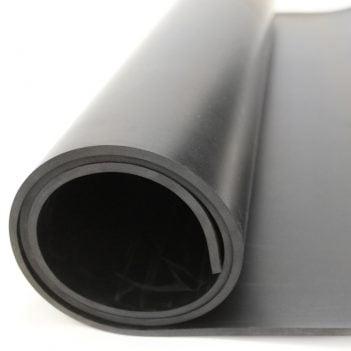 COBA Plaques de caoutchouc Caoutchouc industriel NBR SBR EPDM NR