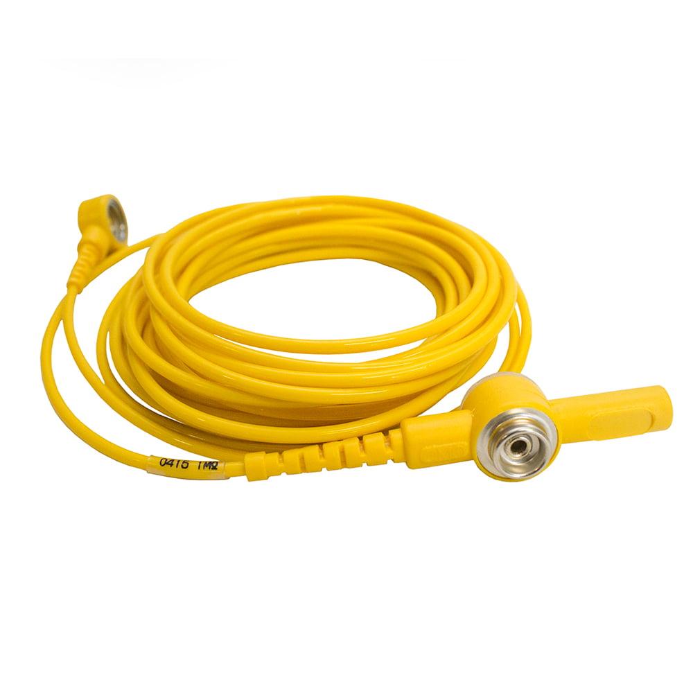 Câble de mise à la terre ESD Tapis ESD Accessoires