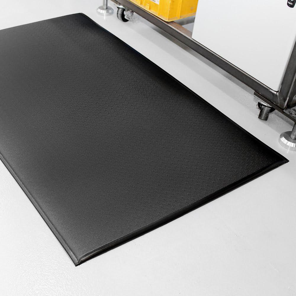Tapis de travail, tapis antidérapants, tapis anti-fatigue Tapis industriels