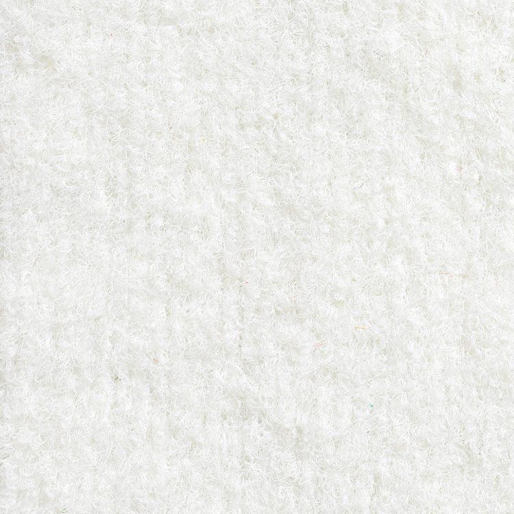 Conception de la zone de nettoyage du tapis de nettoyage du logo