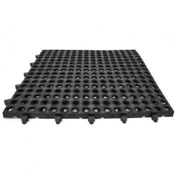 Tapis antifatigue Tapis antidérapant Tapis de travail Tough Deck