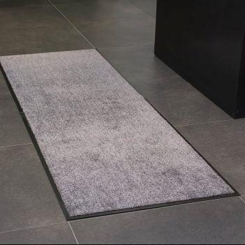 Entra-Clean Hygiene+ tapis d'entrée paillasson antimicrobien nettoyable lavable