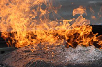 Guide de protection contre l'incendie selon la norme EN 13501-1