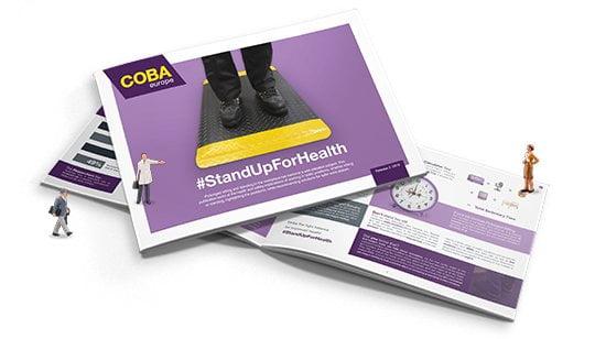 Livre électronique gratuit #StandUpForHealth
