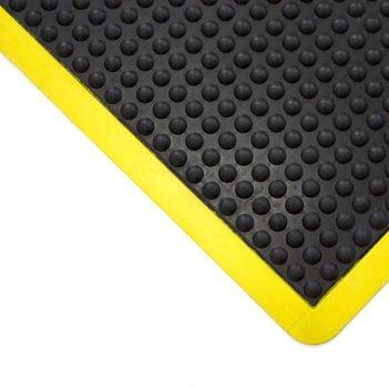 Bubblemat tapis de travail anti-fatigue industriels surface à bulles