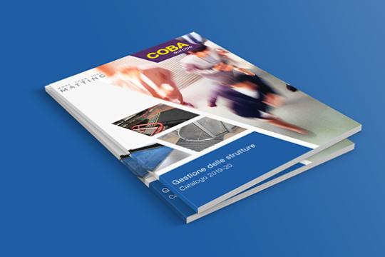 Gestione delle strutture Catalogo 2019-20