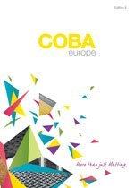 COBA Catalogue Cover