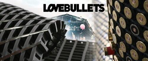 LoveBullets COBAmat® Glastonbury