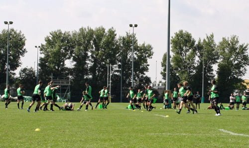 Leicester Tigers Training Ground