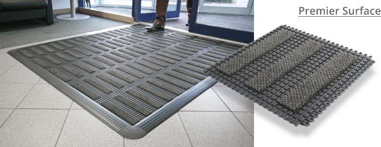 Matting and flooring Catalogue entrance matting