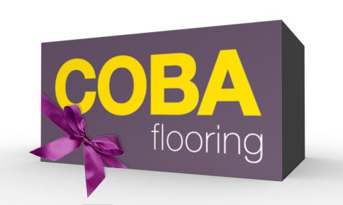 New Flooring Logo