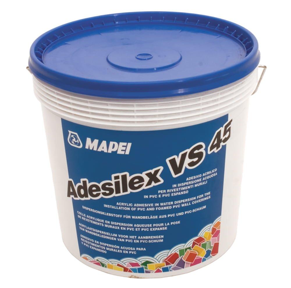 Klej akrylowy Adesilex VS45 na bazie wody na bazie kauczuku akrylowego