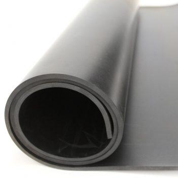 Płyty gumowe COBA Guma przemysłowa NBR SBR EPDM NR